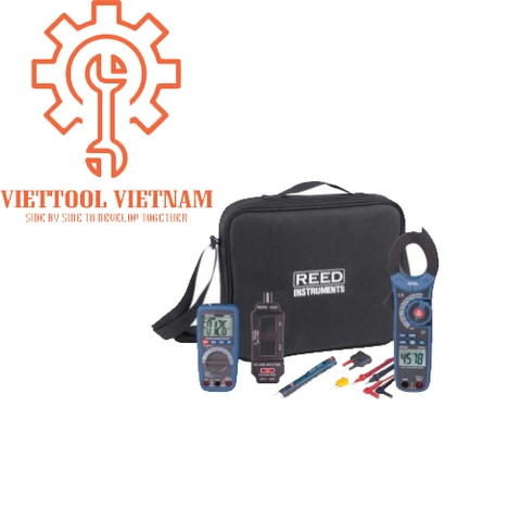 Bộ combo vạn năng REED ST-MULTIKIT Reed Instruments