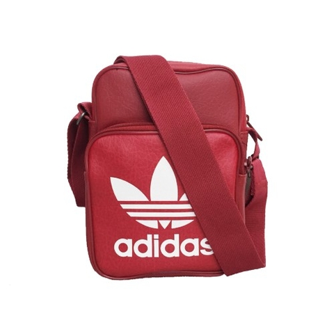 Adidas Mini B Classic Bag Red