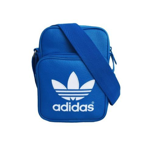 Adidas Mini B Classic Bag 2016 Blue