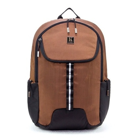 Kimtabags Phoenix Backpack Brown