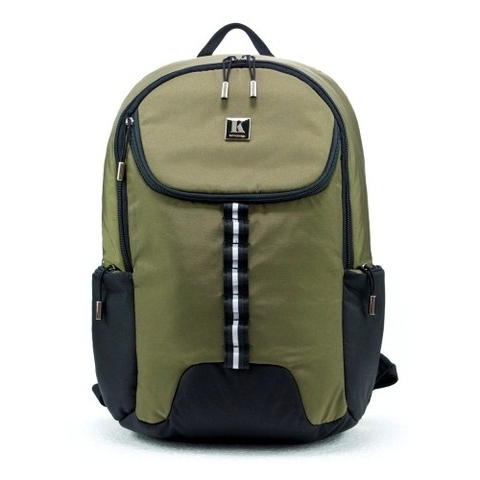 Kimtabags Phoenix Backpack Moss Green