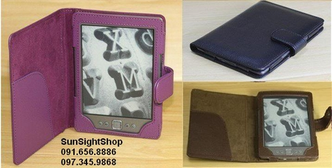 Case SUNSIGHTSHOP cho Kindle 4