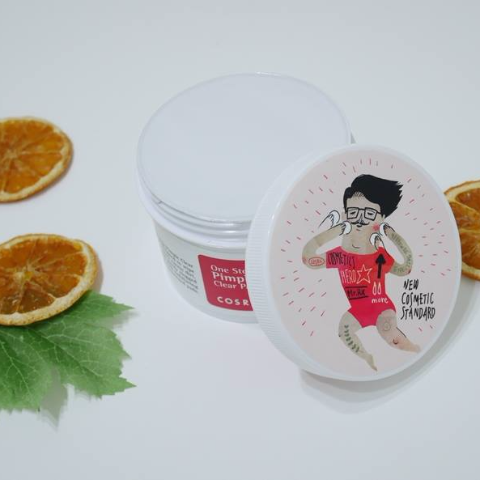 One Step Pimple Clear Pads 70 Miếng