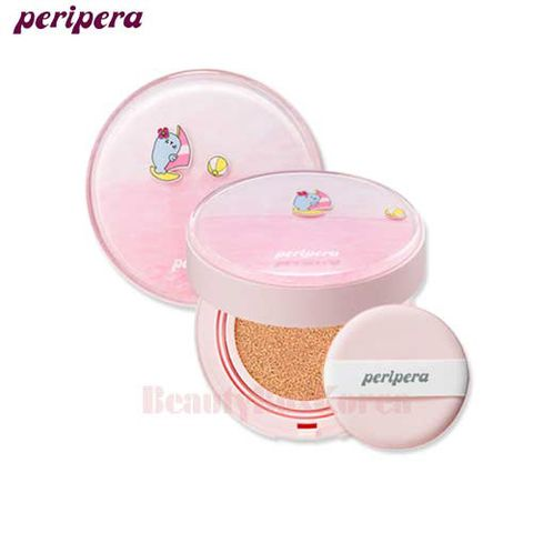 Peripera Ink Lasting Pink Cushion (KIKI COLLECTION)