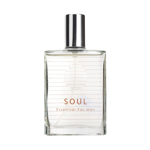 Soul Esstential for Men