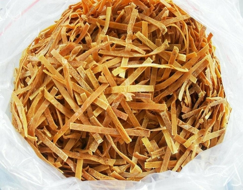 Dried Bamboo shoot