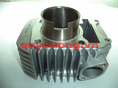 Nòng Piston Bạc Wave 125