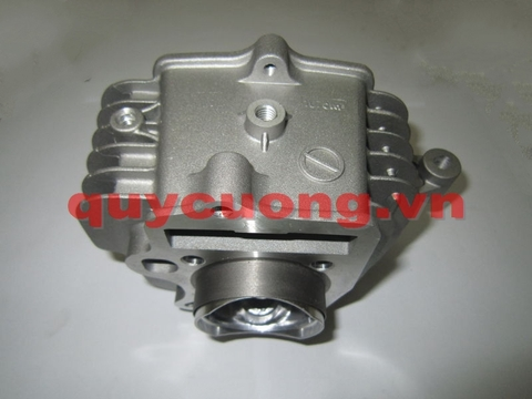 Nòng Piston Bạc Wave 110