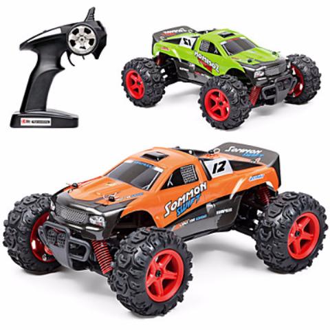 BG1510-B Xe ô tô đồ chơi 40km/h 1:24 4WD