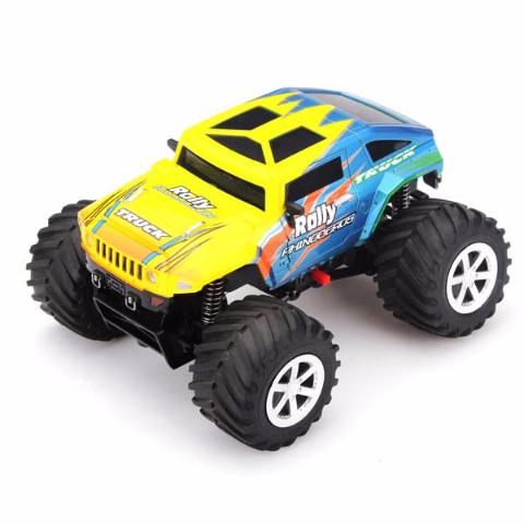 Great Wall 2112 - Ô tô điều khiển Rc Racing Buggy (2.4G, 5 channel, 1/34 scale)