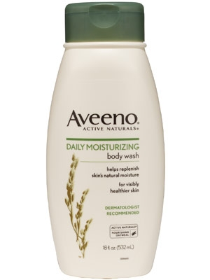 Aveeno Daily Moisturizing Body Wash -532ml