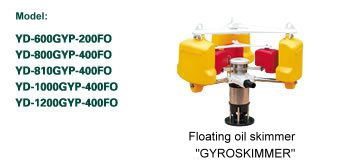 GYP + FO: Oil collection GYRO System