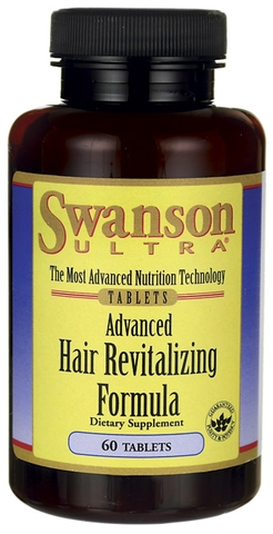 TPCN Advanced Hair Revitalizing Formula