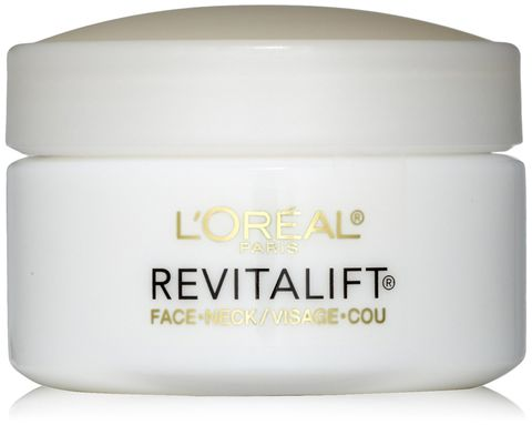 Kem dưỡng L'Oreal Paris RevitaLift Anti-Wrinkle+ Firrming Face & Neck Contour Cream