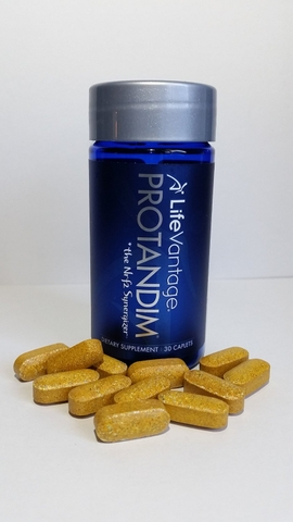 LifeVantage Protandim Nrf2 Synergizer Dietary Supplement