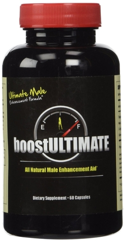 TPCN BoostULTIMATE - #1 Rated Testosterone Booster