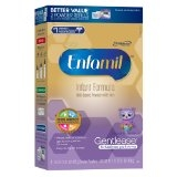 Sữa bột cho bé Enfamil Infant Formula Milk-Based with Iron