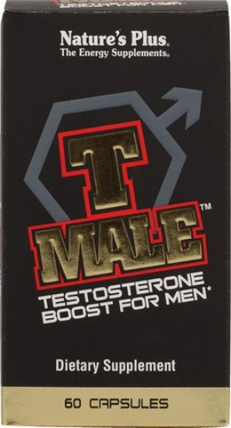 TPCN Nature's Plus T Male Testosterone Boost For Men