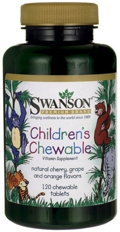 TPCN Children's Chewable