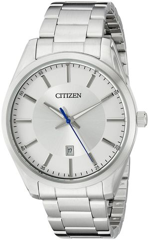 Đồng hồ nam Citizen BI1030-53A Stainless Steel Bracelet Watch