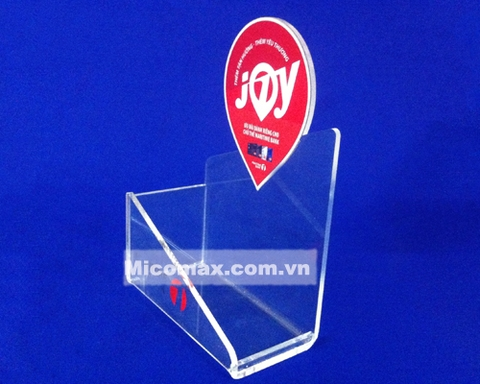 HM-2901 Acrylic Name Card Holder