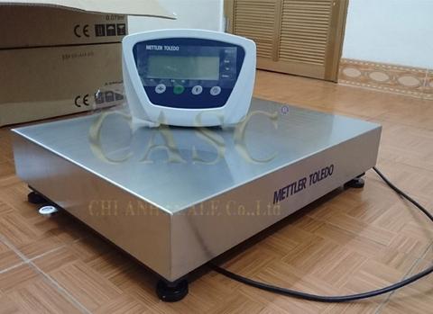 Cân bàn điện tử BBA211 nhà cung cấp CASC