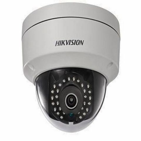 Camera IP Dome DS-2CD2120F-I hồng ngoại 2 MP