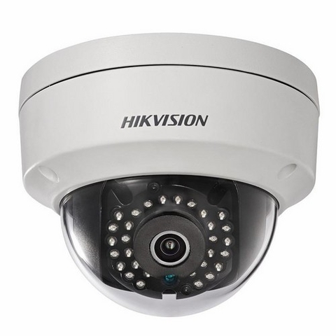 Camera IP Dome DS-2CD2142FWD-I hồng ngoại 4 MP