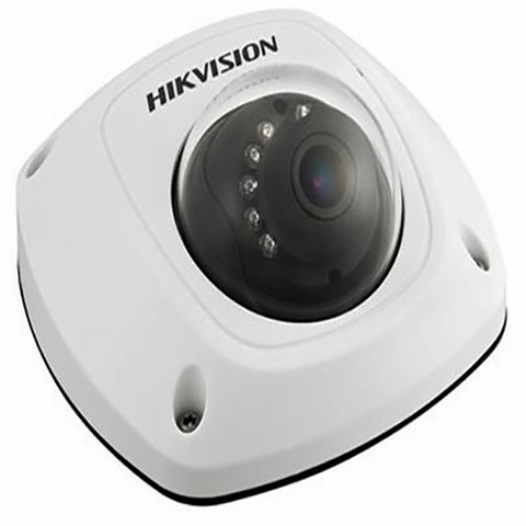 Camera IP mini Dome Wifi hồng ngoại 3 MP