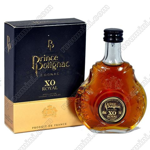 Polignac XO Royal