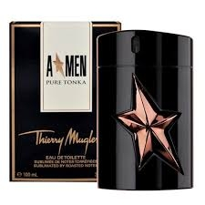 NƯỚC HOA NAM THIERRY MUGLER A*MEN PURE TONKA FOR MEN EDT 100ML