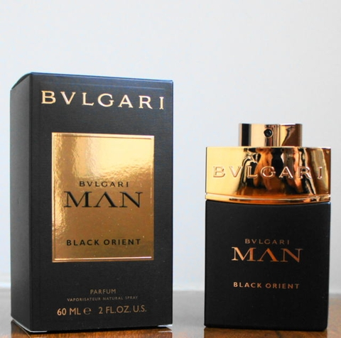 Nước Hoa Bvlgari Man Black Orient Bvlgari for men 100ml