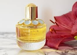 NƯỚC HOA NỮ GIRL OF NOW ELIE SAAB EDP 90ML