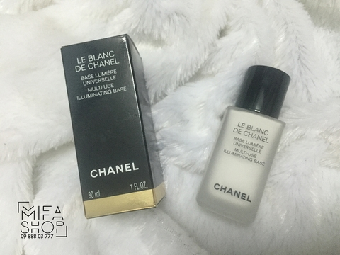 KEM LÓT LE BLANC DE CHANEL MULTI-USE ILLUMINATING BASE