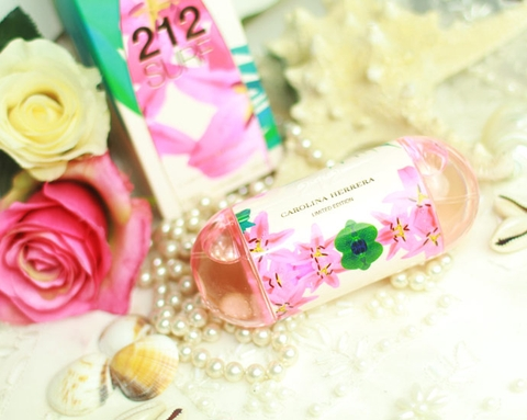 Nước Hoa 212 Surf Limited Edition 60ML
