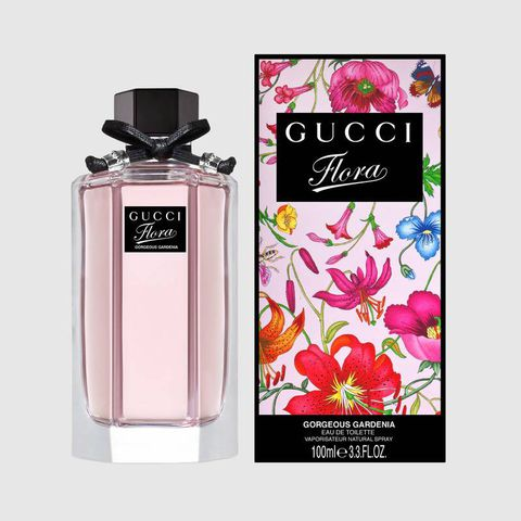 Nước hoa Gucci Flora By Gucci Gorgeous Gardenia Limited 100ml