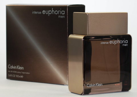 Nước Hoa Calvin Klein Euphoria Men Intense men EDT 100ml