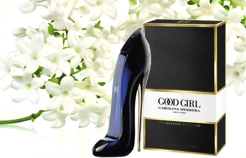 NƯỚC HOA GOOD GIRL BY CAROLINA HERRERA