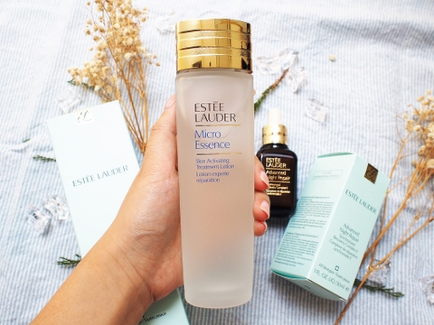 DƯỠNG DA ESTEE LAUDER MICRO ESSENCE – SKIN ACTIVATING TREATMENT LOTION