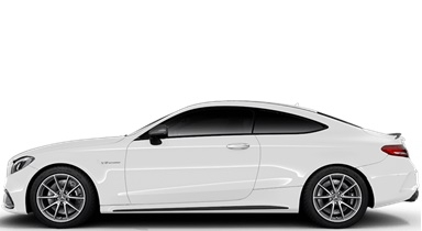 Mercedes C-Coupe