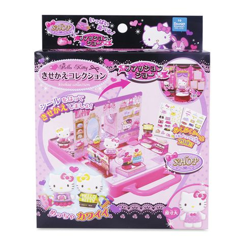 Shop quần áo Hello Kitty 134304