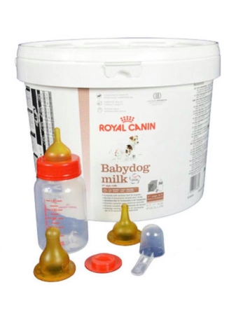 sữa bột Royal Canin Baby Dog Milk 400g