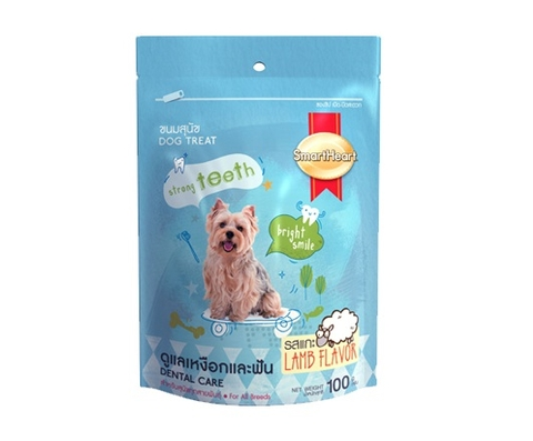 bánh thưởng cho chó - SmartHeart® Dog Treat Dental Care