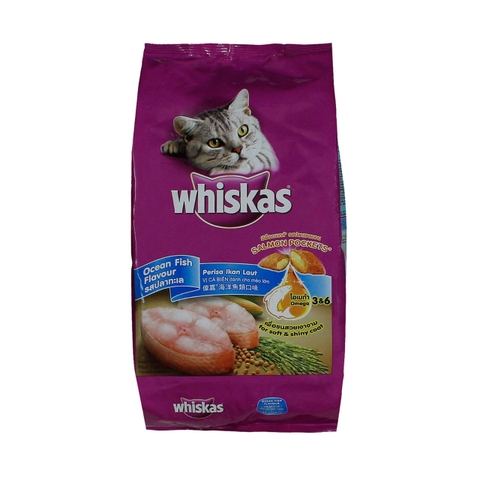 Whiskas Ocean Fish