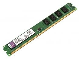 DDR III 4G/1600 Kington