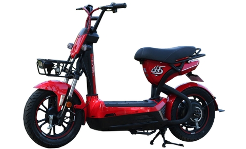 xe đạp điện chính hãng