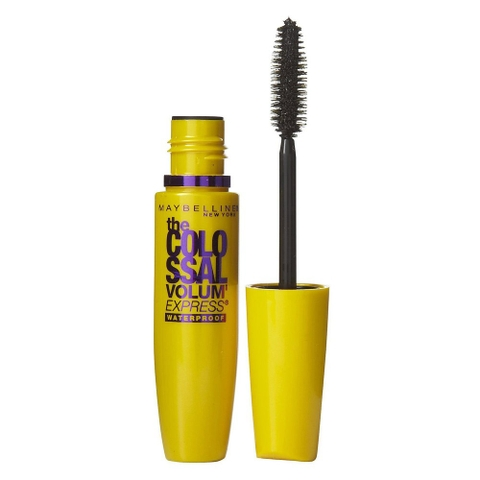 Mascara Maybelline The Colossal Volum Expresss 7X
