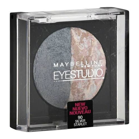 Phấn Mắt Maybelline New York Eye Studio