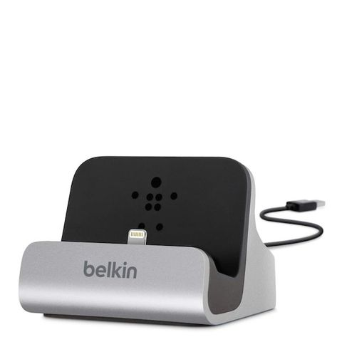 Belkin Charge and Sync Dock with Lightning