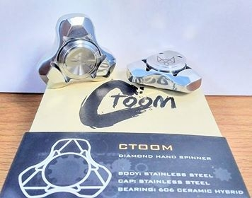 SPINNER CTOOM FOX